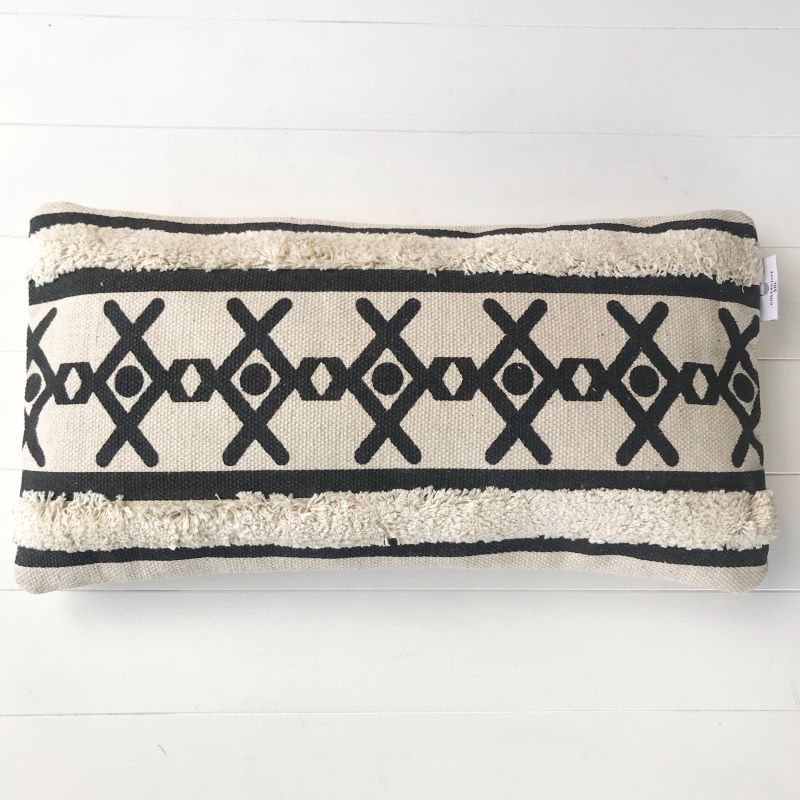 Collective Sol Picasso Cushion Long