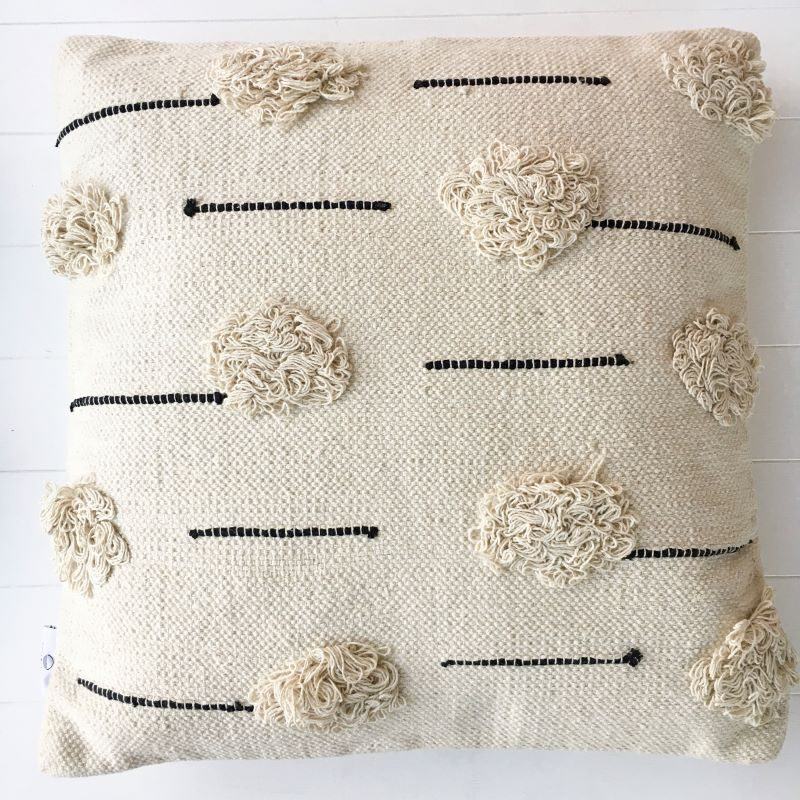 Collective-Sol-Willow-square-cushion