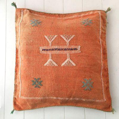 Cactus Silk Cushion Cover CHF48001-52