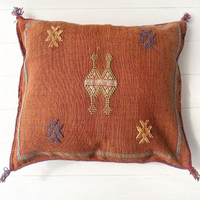 Collective Sol Cactus Silk Cushion Cover CHF48001-61