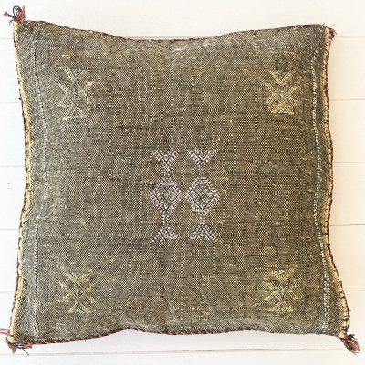 Cactus Silk Cushion Cover CHF48001-82