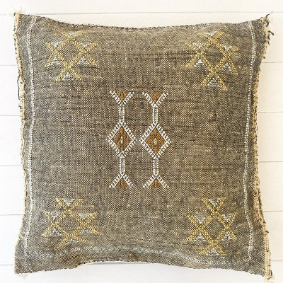 Cactus Silk Cushion Cover CHF48001-83
