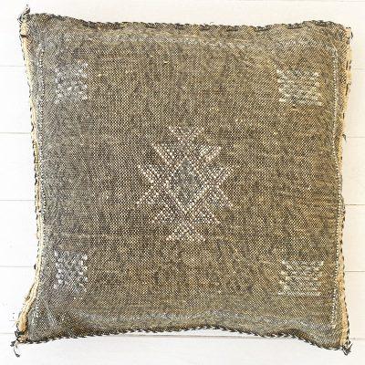 Cactus Silk Cushion Cover CHF48001-84