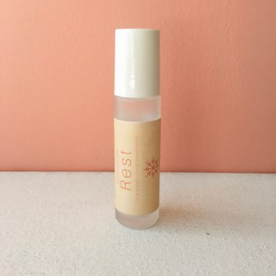 Collective Sol Rest-Essential-Oil-Blend