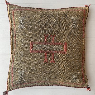 Cactus Silk Cushion Cover CHF48001-107