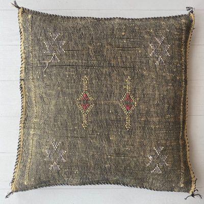 Cactus Silk Cushion Cover CHF48001-108
