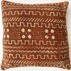 Collective Sol Marley Mudcloth Terracotta