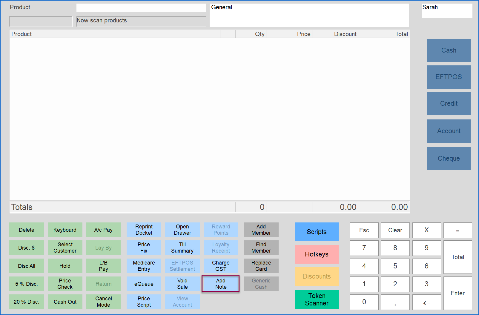 Graphical user interface, table  Description automatically generated