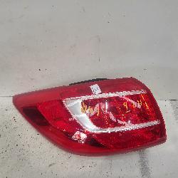 View Auto part Left Taillight Kia Sportage 2012