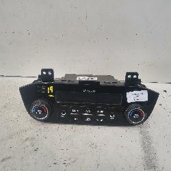 View Auto part Heater/Ac Controls Kia Sportage 2012