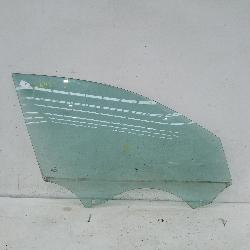 View Auto part Right Front Door Window Audi A4 2010