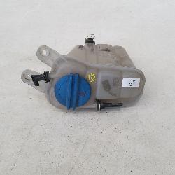 View Auto part Overflow Bottle Audi A4 2010