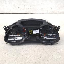 View Auto part Instrument Cluster Audi A4 2010