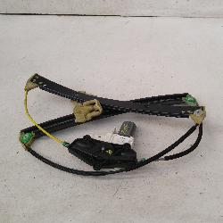 View Auto part Right Front Window Reg/Motor Audi A4 2010