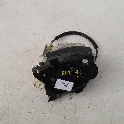 View Auto part Door/Boot/Gate Lock Audi A4 2010