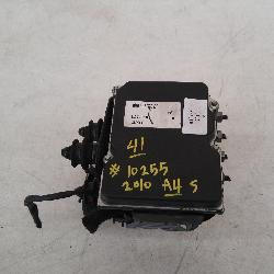 View Auto part Abs Pump/Modulator Audi A4 2010