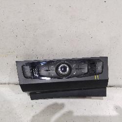 View Auto part Heater/Ac Controls Audi A4 2013