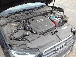 View Auto part R/Bar Bracket/Reinfo Audi A4 2013