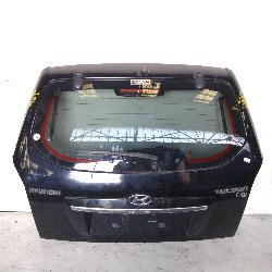 View Auto part Bootlid/Tailgate Hyundai Tucson 2008