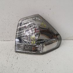 View Auto part Right Taillight Lexus Rx Series 2007