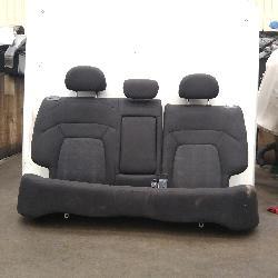 View Auto part 2nd Seat (Rear Seat) Kia Sportage 2013