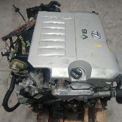 View Auto part Engine Lexus Rx Series 2007