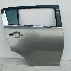 View Auto part Right Rear Door Sliding Kia Sportage 2014