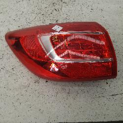 View Auto part Left Taillight Kia Sportage 2014