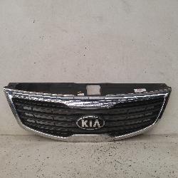 View Auto part Grille Kia Sportage 2014