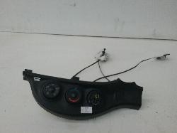 View Auto part Heater/Ac Controls Toyota Yaris 2011