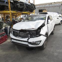 View Auto part Left Front Hub Assembly Kia Sportage 2012