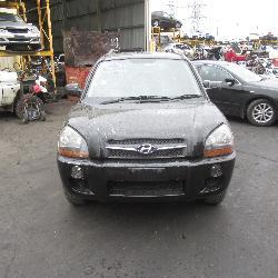 View Auto part R/Bar Bracket/Reinfo Hyundai Tucson 2008