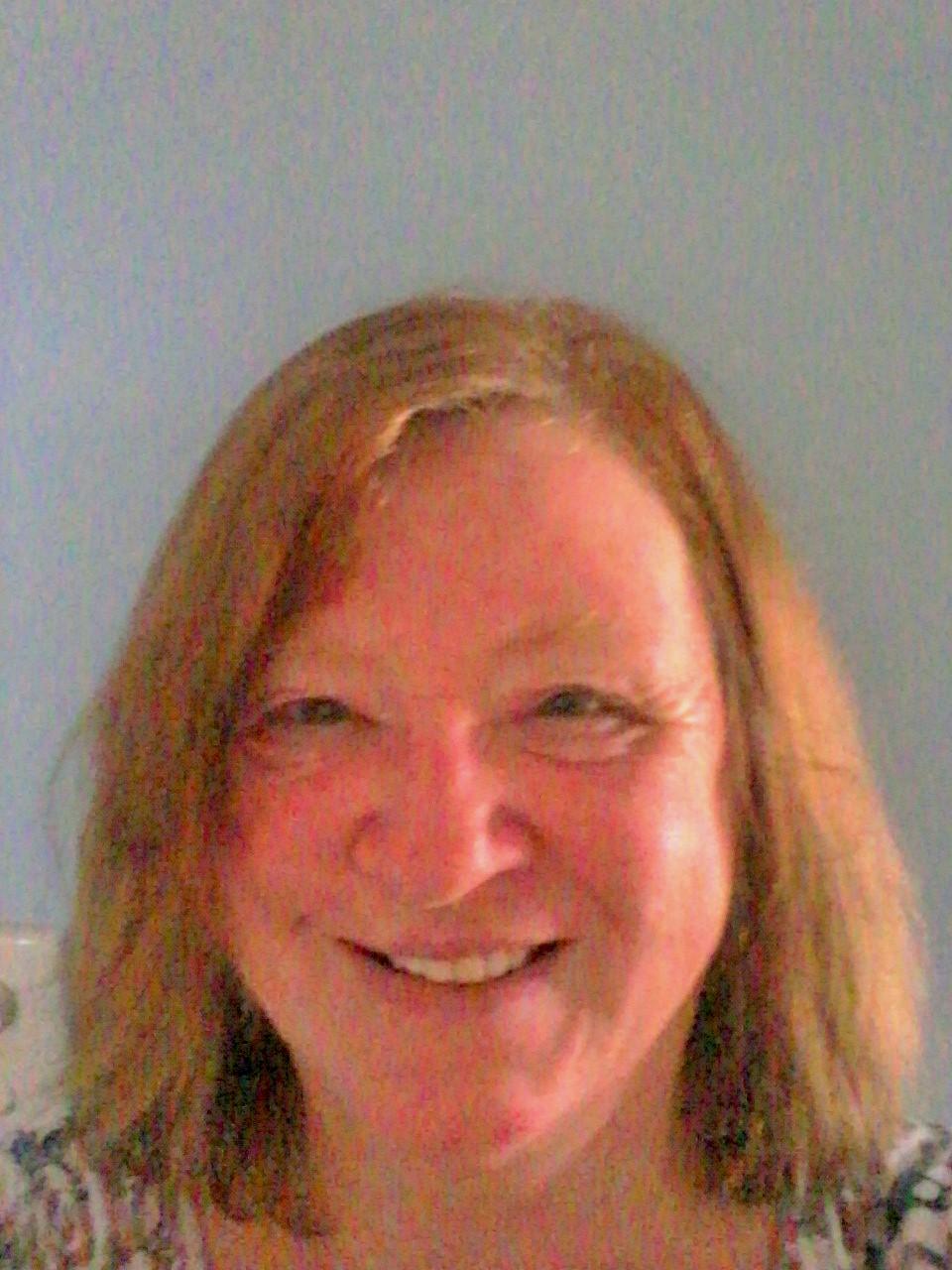 Portrait of Heather Blackhall