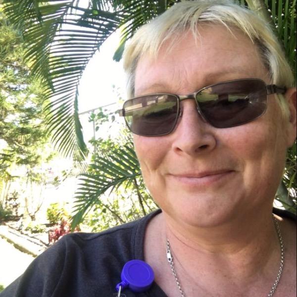 Portrait of Rachel Jones