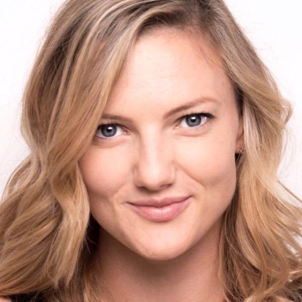 Portrait of Alicia White