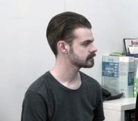 Portrait of Matt Ausmed