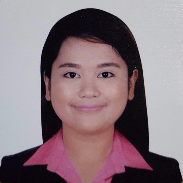 Portrait of Sheila Mae Erni