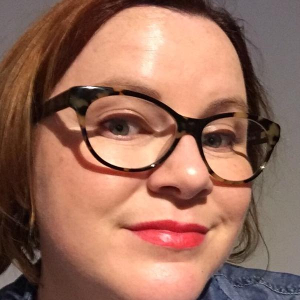 Portrait of Susan Johnson