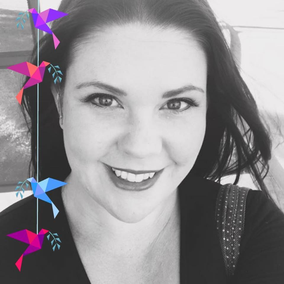 Portrait of Melissa Court
