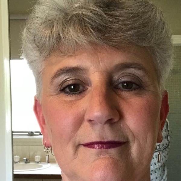 Portrait of Sharon Leanne Hackett