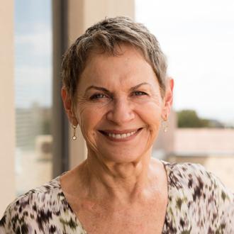 Portrait of Jane Smith