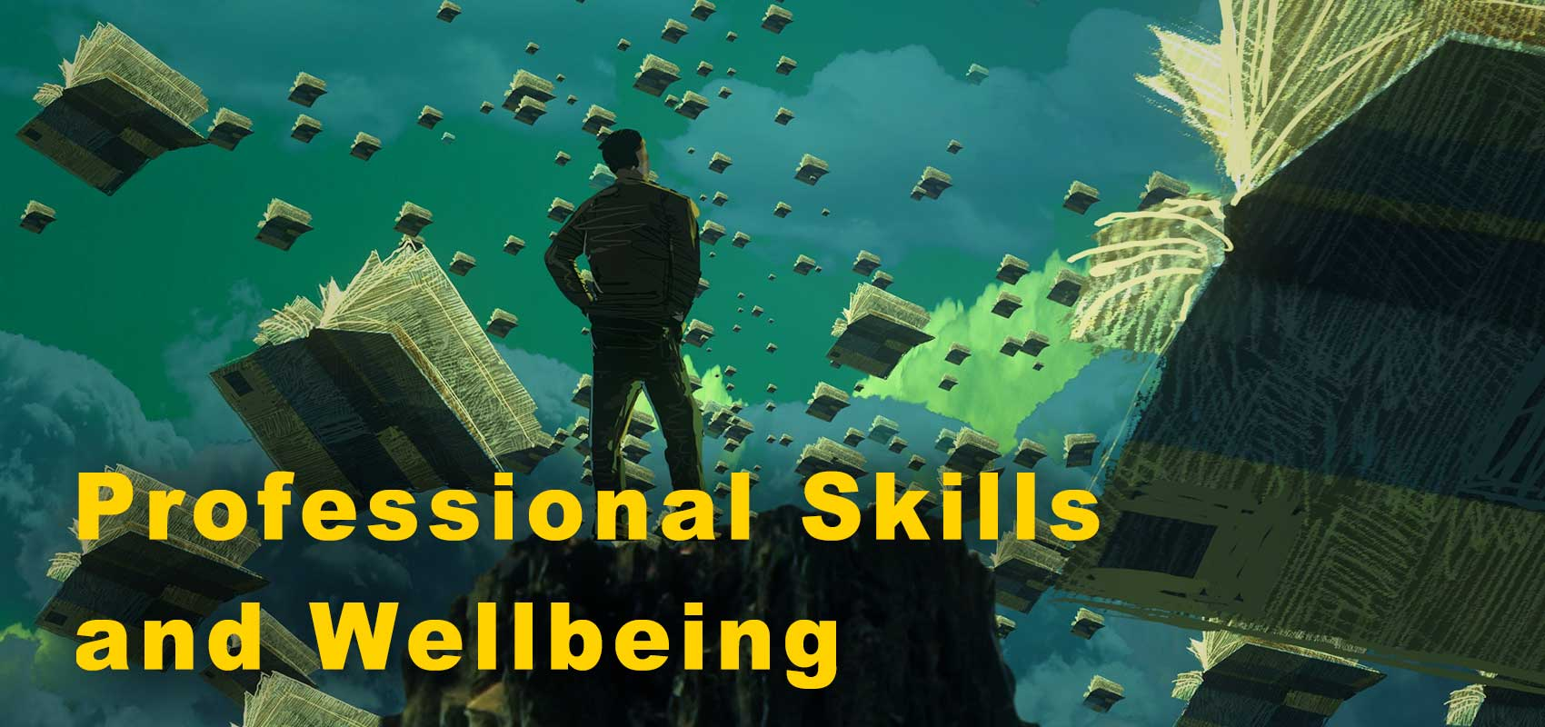 Professional Skills and Wellbeing