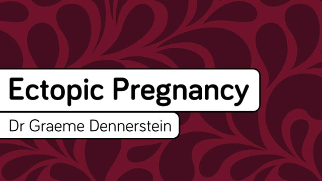 Image for Ectopic Pregnancy
