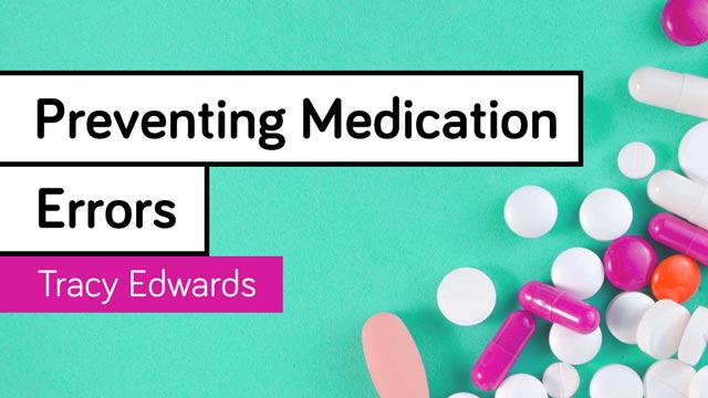 Image for Preventing Medication Errors