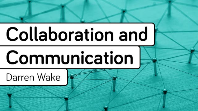 Image for Collaboration and Communication