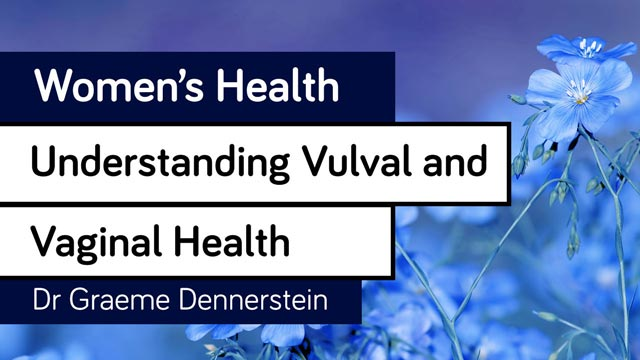 Cover image for: Understanding Vulval and Vaginal Health