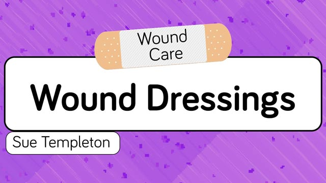 Image for Wound Dressings