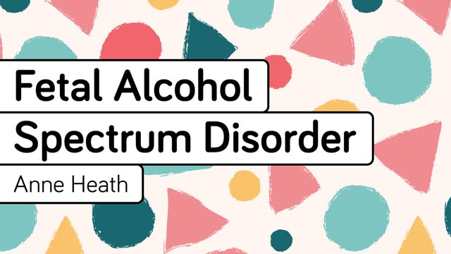 Image for Fetal Alcohol Spectrum Disorder