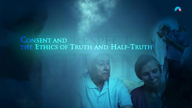 Cover image for: Consent and the Ethics of Truth and Half Truth