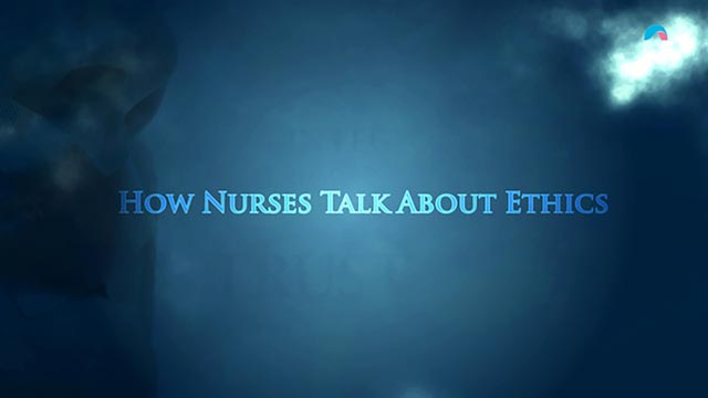 Cover image for: How Nurses Talk About Ethics